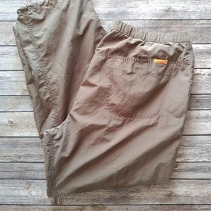 Men's Columbia Outdoor Pants